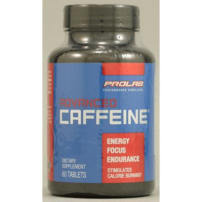 Picture of ProLab Advanced Caffeine - 60 Tablets