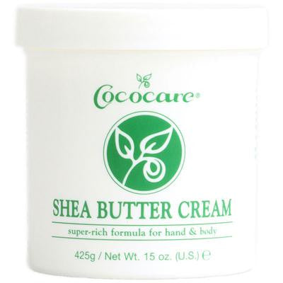Picture of Cococare Shea Butter Cream - 15 oz