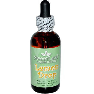 Picture of Sweet Leaf Sweet Drops Sweetener Lemon Drop - 2 fl oz