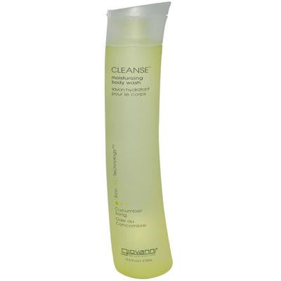 Picture of Giovanni Cleanse Body Wash Cucumber Song - 10.5 fl oz