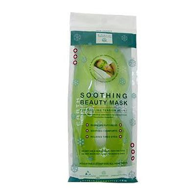 Picture of Earth Therapeutics Soothing Beauty Mask - 1 Mask