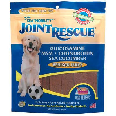 Picture of Ark Naturals Sea Mobility Joint Rescue Venison Jerky - 9 oz