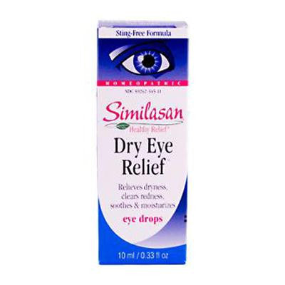 Picture of Similasan Dry Eye Relief - 0.33 fl oz