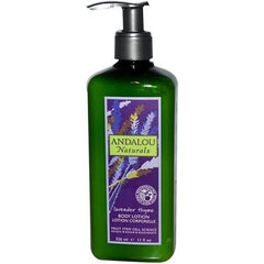 Andalou Naturals Refreshing Body Lotion Lavender and Thyme - 11 fl oz