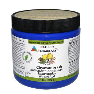 Picture of Nature's Formulary Chyawanprash - 1.1 lb