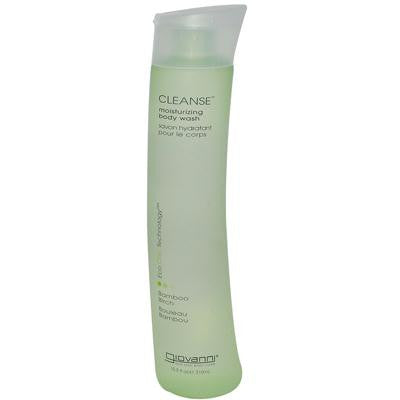 Picture of Giovanni Cleanse Body Wash Bamboo Birch - 10.5 fl oz