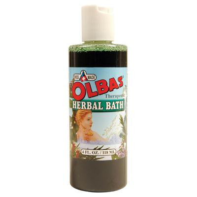 Picture of Olbas Bath - 4 oz