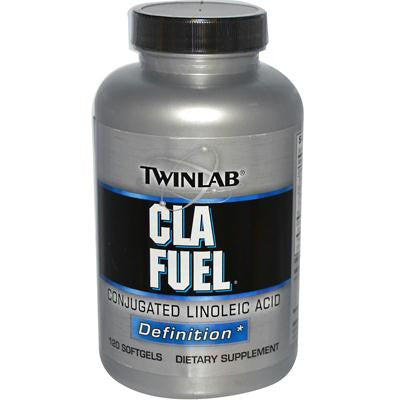 Picture of Twinlab CLA Fuel - 120 Softgels