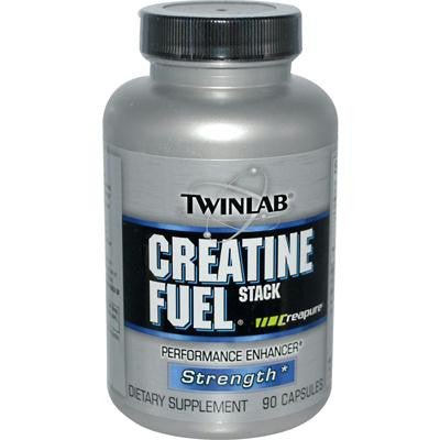Picture of Twinlab Creatine Fuel - 90 Capsules