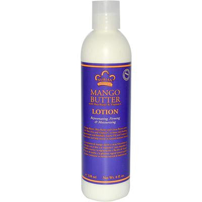 Picture of Nubian Heritage Body Lotion Mango Butter - 8 fl oz