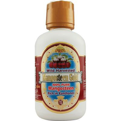 Picture of Dynamic Health Wild Harvested Mangosteen Gold - 16 fl oz