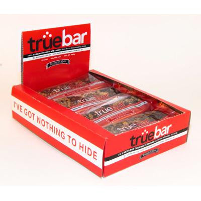 Picture of Bakery On Main True Bar - Hazelnut Chocolate Cherry - Case of 12 - 1.4 oz