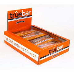 Bakery On Main True Bar - Apricot Almond Chai - Case of 12 - 1.4 oz