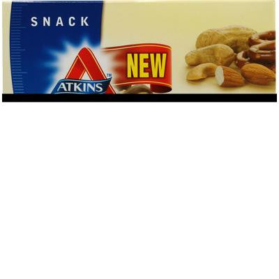 Picture of Atkins Advantage Bar Cashew Trail Mix - 5 Bars