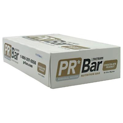 Picture of Pr Bar - Chocolate Peanut - Case of 12 - 1.76 oz