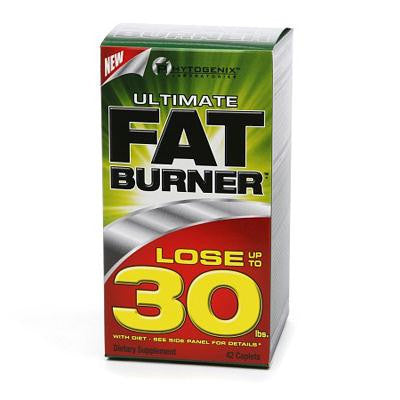 Picture of Phytogenics Ultimate Fat Burner - 42 Pack