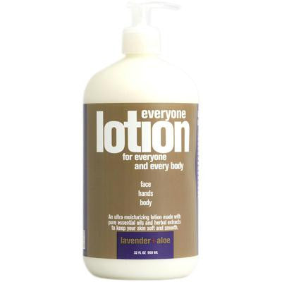 Picture of EO Products EveryOne Lotion Lavender and Aloe - 32 fl oz