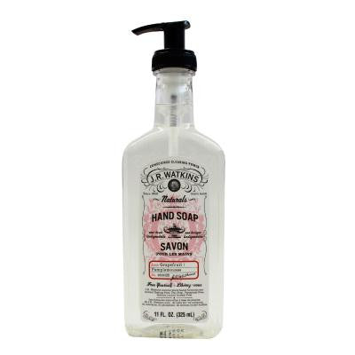 Picture of J.R. Watkins Liquid Hand Soap - Grapefruit - 11 oz