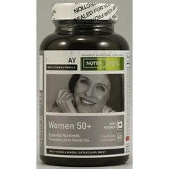 Nutra Origin Multi Today Women 50+ High Potency - 60 Rapid Release Coated Caplets
