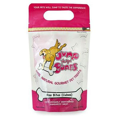 Picture of Jump Your Bones Pet Treats - Roo Bites - 2.82 oz