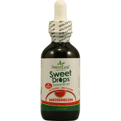 Picture of Sweet Leaf Liquid Stevia Watermelon - 2 fl oz