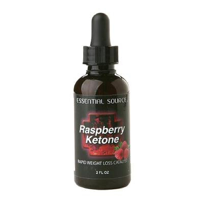 Picture of Essential Source Raspberry Ketone - 2 oz