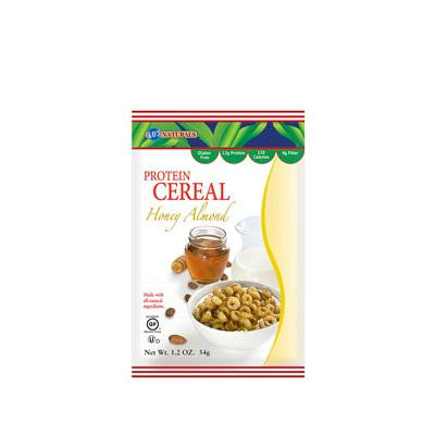 Picture of Kay's Naturals Protein Cereal Honey Almond - 1.2 oz - Case of 6