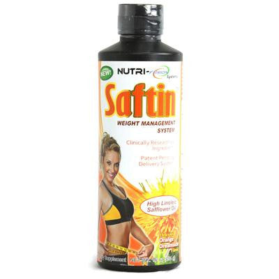 Picture of Nutri-Fusion Saftin Weight Management System Orange Dreamsicle - 16 fl oz
