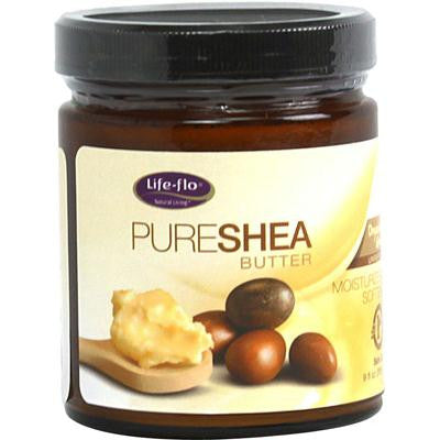 Picture of Life-Flo Pure Shea Butter Organic - 9 fl oz