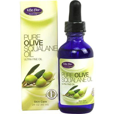 Picture of Life-Flo Olive Squalane Oil Pure - 2 fl oz