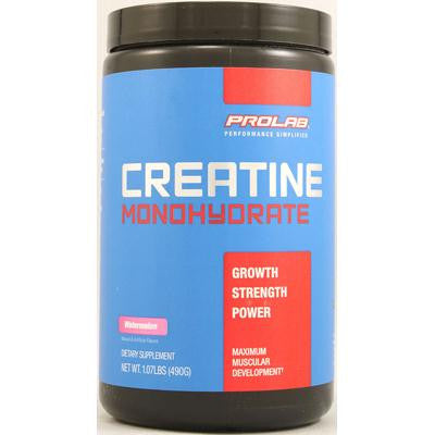 Picture of ProLab Creatine Monohydrate Watermelon - 1.07 lbs