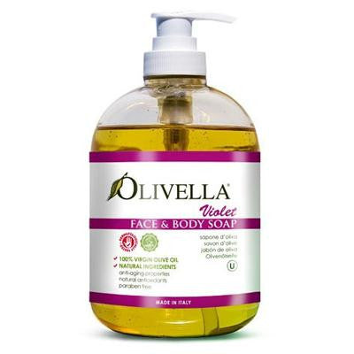 Picture of Olivita Bar Soap Olive Oil - Daphne Essence - 100 Grams