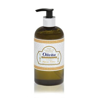 Picture of Olivita Aegean Citrus Liquid Soap - 400 ml