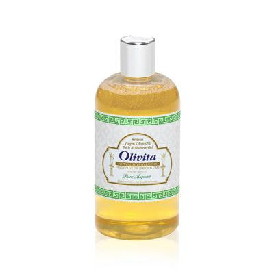 Picture of Olivita Argean Bath and Body Gel - 400 ml