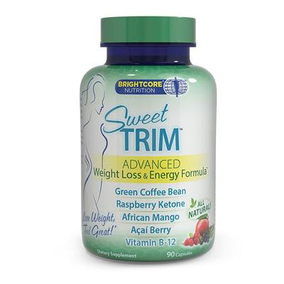 Picture of Sweet Trim Weight Loss and Energy - 90 capsules