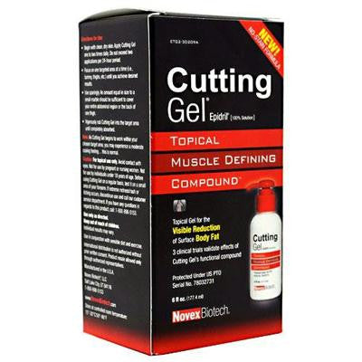 Picture of Novex Biotech Cutting Gel - 6 fl oz