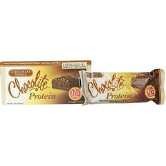 HealthSmart Chocolite Bar - Chocolate Turtle - 5 oz