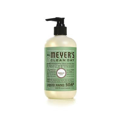 Picture of Mrs. Meyer's Liquid Hand Soap - Parsley - 12.5 oz