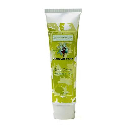 Picture of Chandler Farm Indah's Hand Cream - Fragrance Free - 3 oz