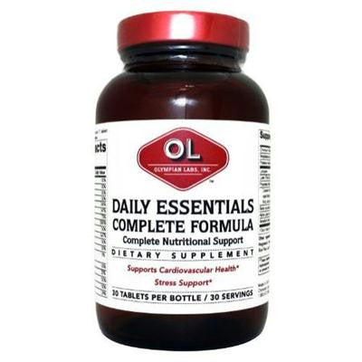Picture of Olympian Labs Daily Essentials Complete - 30 tablets