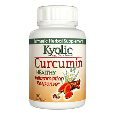 Picture of Kyolic Curcumin - 100 Ct