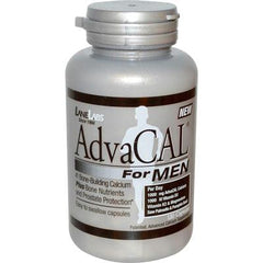 Lane Labs Advacal For Men - 120 caps