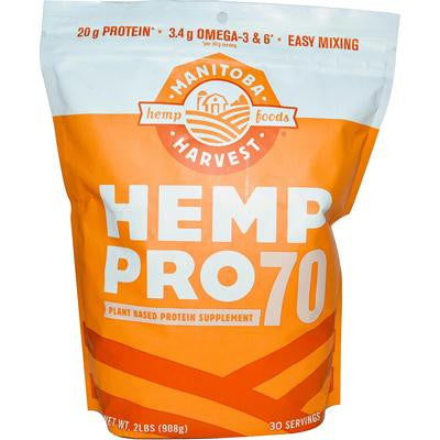 Picture of Manitoba Harvest Hemp Pro 70 - 32 oz
