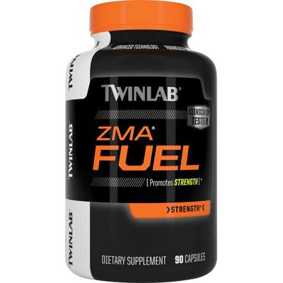 Picture of Twinlab ZMA Fuel - 90 Capsules