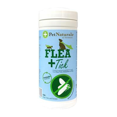 Picture of Pet Naturals of Vermont Flea and Tick Repellent Wipes - 45 ct
