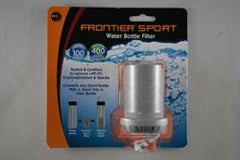 Aquamira Micro Filter for Sports Bottle