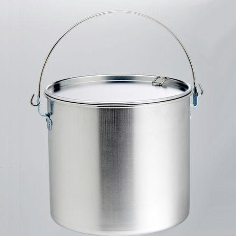 Picture of 10 Qt. Covered Kettle