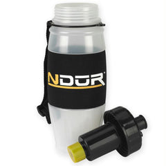 NDUR 28 Oz. Pull Top Bottle, Clear