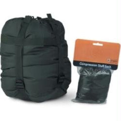 Compression Sack Black Small-Snugpak