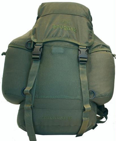 Picture of SNUGPAK-Sleeka Force 35 Rucksack Olive